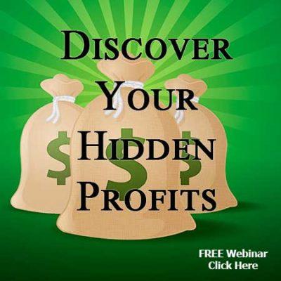 Discover Your Hidden Profits